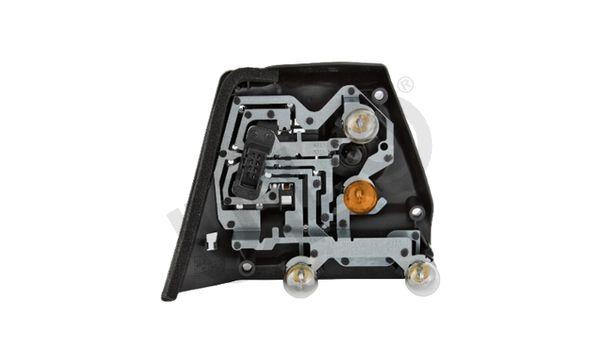 Componenti luce posteriore 7237-04 ULO — Solo ricambi nuovi
