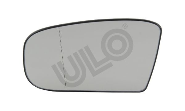 Spiegelglas Außenspiegel ULO 7467-01