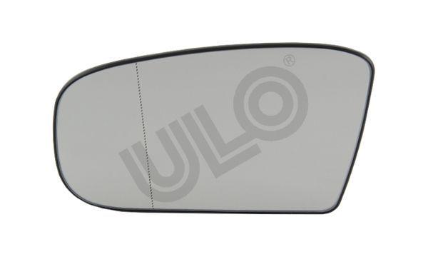 Original RENAULT Spiegelglas Außenspiegel 7467-01