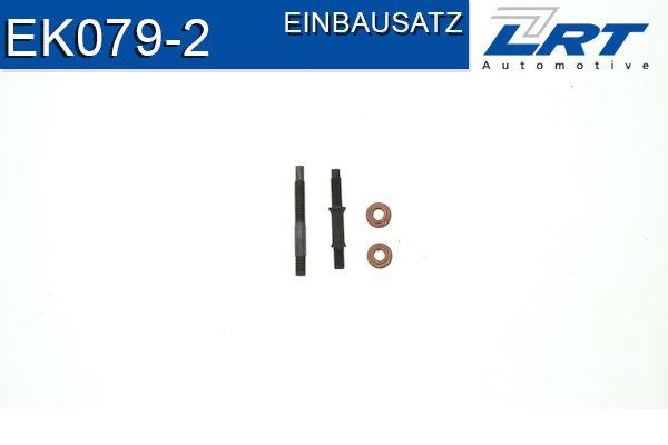 OE Original Montagesatz Auspuff EK079-2 LRT