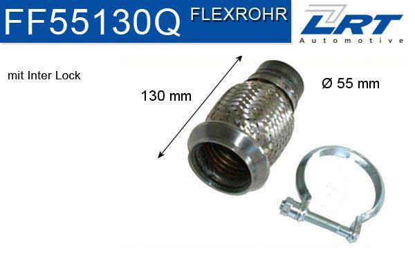 FF55130Q LRT Reparationsrör, katalysator – köp online