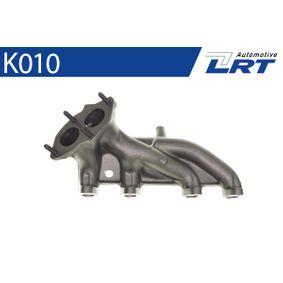 K010 LRT Krümmer, Abgasanlage K010 günstig kaufen