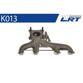 K013 LRT Krümmer, Abgasanlage K013 günstig kaufen