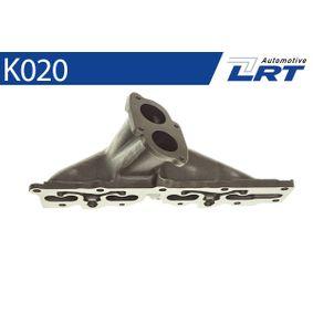 K020 LRT Krümmer, Abgasanlage K020 günstig kaufen