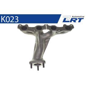 K023 LRT Krümmer, Abgasanlage K023 günstig kaufen