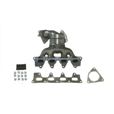 LRT Manifold Catalytic Converter