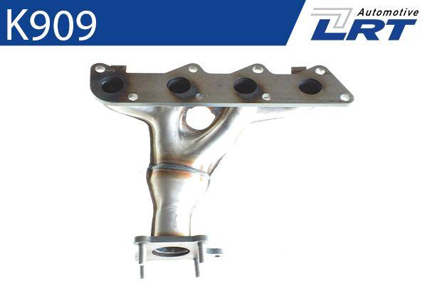 Volkswagen LUPO 2001 Manifold exhaust system LRT K909: