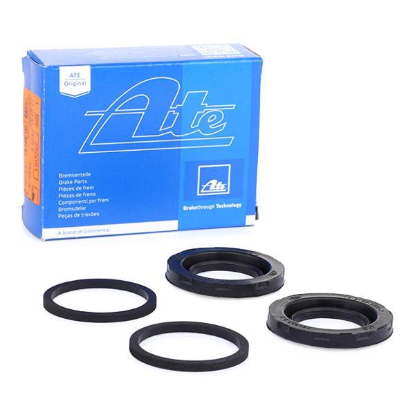 Αγοράστε ATE Σετ στεγανοπ., δαγκάνα φρένων 13.0441-3505.2 Σε χαμηλή τιμή