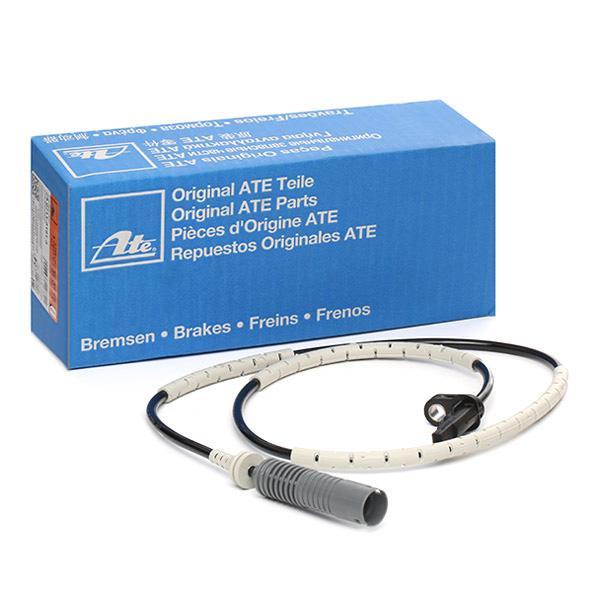 Sensor, wheel speed ATE 24.0711-5191.3 Reviews