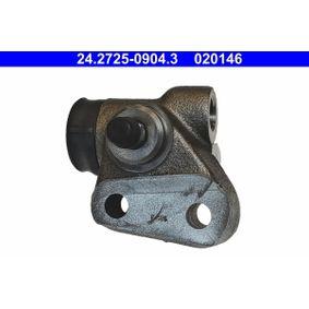 ATE 24272509043 Cilindretto ruota
