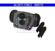 Radzylinder 24.3217-1109.3 – herabgesetzter Preis beim online Kauf