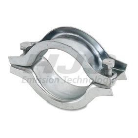 Bosal 254-702 Exhaust Clamp