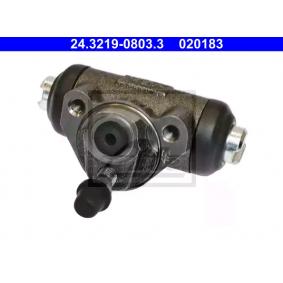Radbremszylinder Bremszylinder ATE 24.3219-0903.3