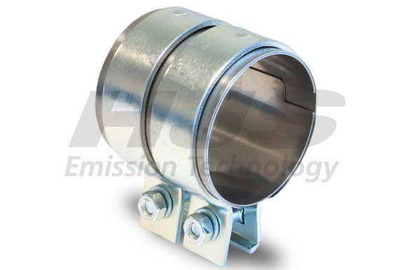 83 00 6509 HJS Rohrverbinder, Abgasanlage - online kaufen