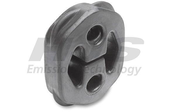 Volkswagen EOS 2014 Exhaust hanger rubber HJS 83 11 1938: