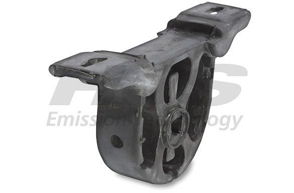 83 12 2013 HJS EPDM (Ethylen-Propylen-Dien-Kautschuk), Gummi/Metall Halter, Schalldämpfer 83 12 2013 günstig kaufen