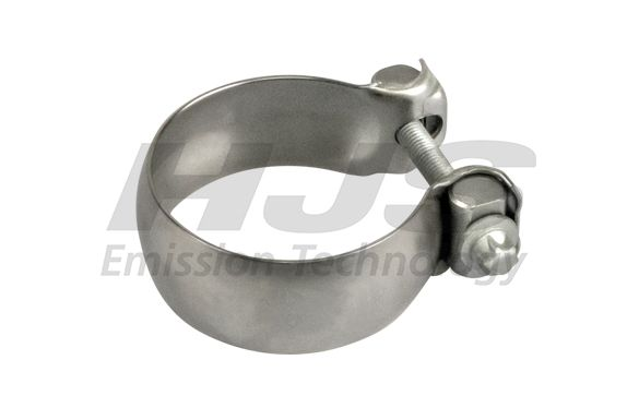 Rohrverbinder, Abgasanlage HJS 83 13 2806 Bewertungen