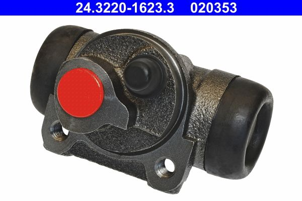 Radbremszylinder ATE 24.3220-1623.3 Bewertungen
