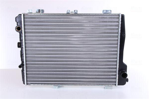 NISSENS Kühler, Motorkühlung 60442