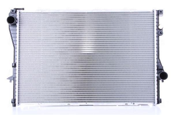 NISSENS Kühler, Motorkühlung 60752A