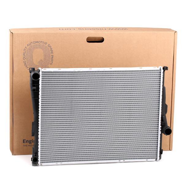 NISSENS: Original Autokühler 60782A ()
