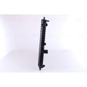 Kühler, Motorkühlung NISSENS 62649A mit 17% Rabatt kaufen