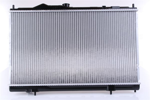 NISSENS | Kühler, Motorkühlung 62839