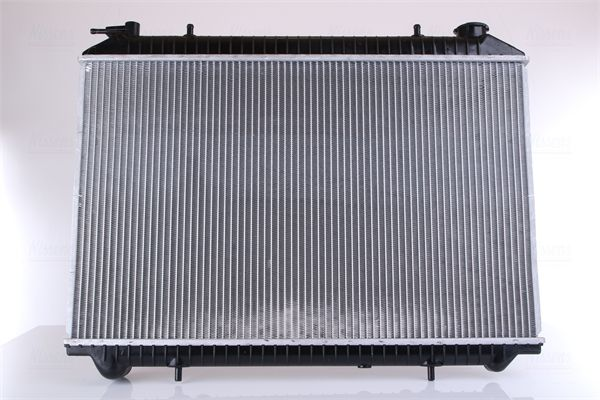 NISSENS   Kühler, Motorkühlung 62908A