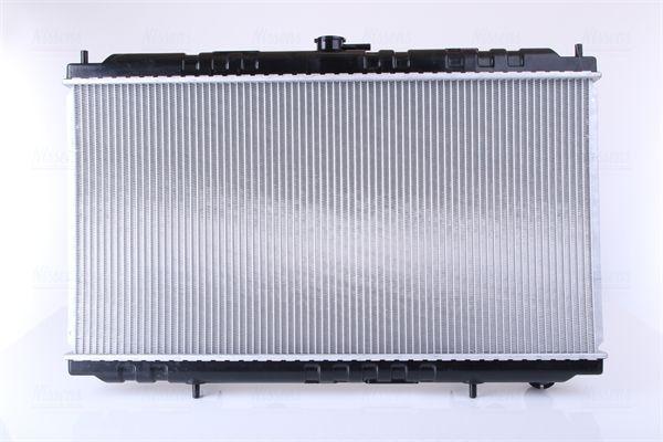 NISSENS | Kühler, Motorkühlung 62927A