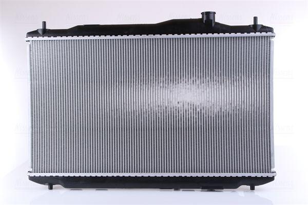 NISSENS   Kühler, Motorkühlung 68134A