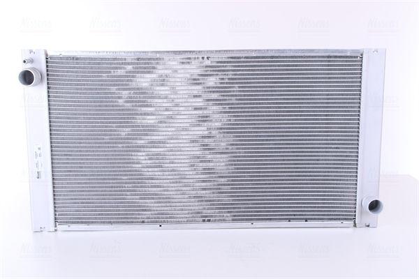 NISSENS 69705 RADIATOR ENGINE COOLING
