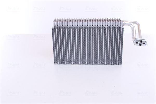 NISSENS: Original Verdampfer Klimaanlage 92235 ()
