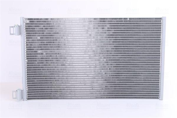 Original RENAULT Kondensator Klimaanlage 940184