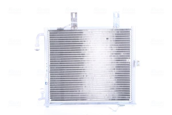 NISSENS: Original Klimakühler 94172 (Netzmaße: 440 x 360 x 30 mm)