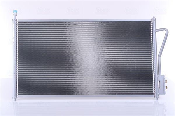94432 NISSENS utan avfuktare kylmedel: 4 Kondensor, klimatanläggning 94432 köp lågt pris