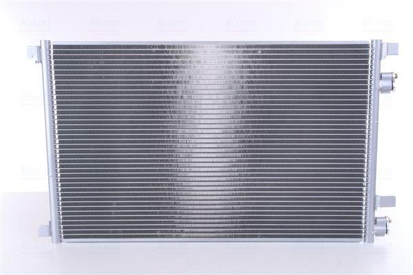 Original RENAULT Klimakühler 94626