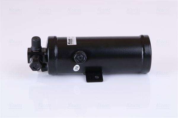 Achetez Bouteille deshydrateur clim NISSENS 95060 () à un rapport qualité-prix exceptionnel