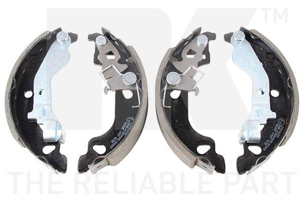2723680 NK Ø: 180mm Breite: 32mm Bremsbackensatz 2723680 günstig kaufen