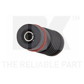 280001 Warning Contact, brake pad wear NK 280001 - Huge selection — heavily reduced