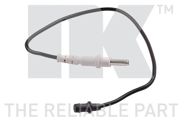 NK: Original Warnkontakt Bremsbelagverschleiß 280055 (Länge: 275mm)