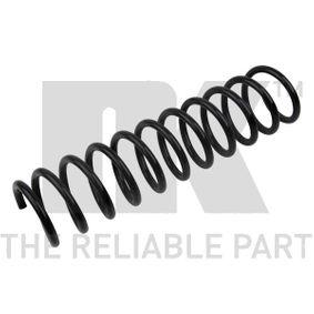 Ressort de suspension-NK 544755