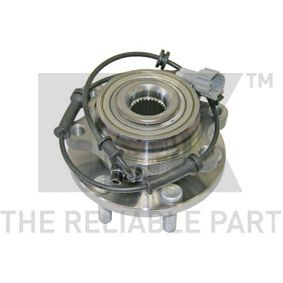 Wheel Bearing Kit 752232 for NISSAN PATHFINDER at a discount — buy now!