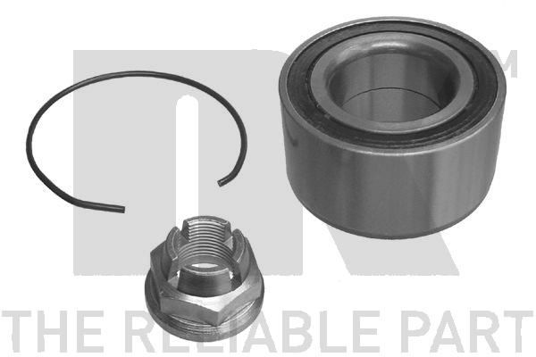 753910 Hub Bearing NK - Experience and discount prices