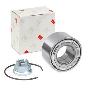 753910 NK Ø: 72,00mm, Inner Diameter: 36,90mm Wheel Bearing Kit 753910 cheap