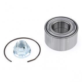 753910 Wheel Bearing Kit NK 753910 - Huge selection — heavily reduced