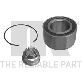 753910 Wheel Bearing Kit NK - Experience and discount prices