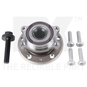 754308 Wheel Bearing Kit NK original quality