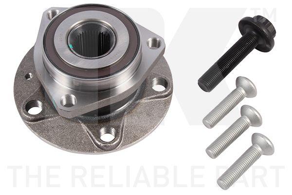 NK Kit de roulement de roue 754309