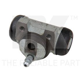 Radbremszylinder LPR 4048