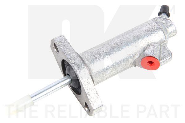 Original RENAULT Nehmerzylinder 841501